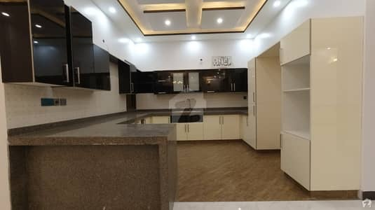 Brand New Owner Built 300 Square Yards G+1 House Is Available For Sale