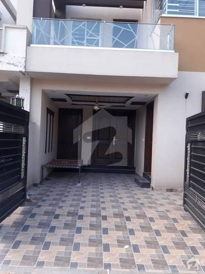 House Of 1125  Square Feet Available In Bahria Nasheman