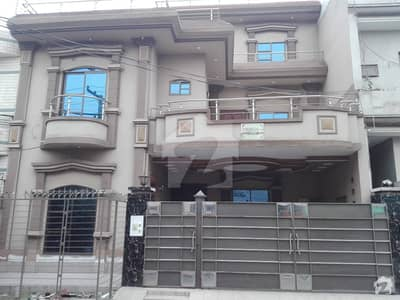 10 Marla House Is Available For Sale