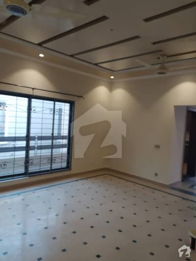 1 Kanal Upper Portion For Rent In B Block Phase 5 Dha Lahore
