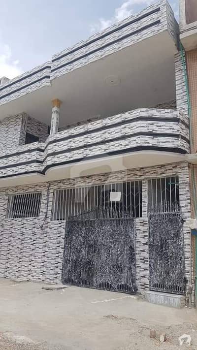 House For Sell Pind Paracha Near 26 No Stop Islamabad