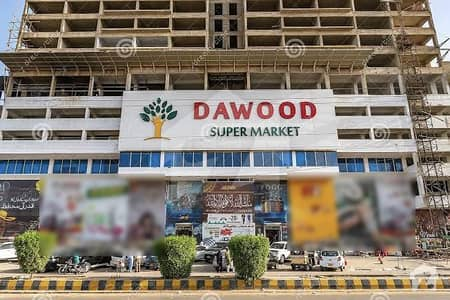 Dawood Center Offices For Rent At Prime Location Of Autobhan Road