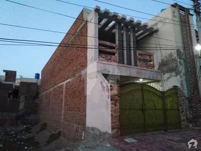 5 Marla House For Sale In Beautiful Khayaban-e-Sadiq