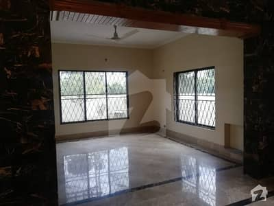 Ultra Modern Location One Kanal Lower Portion Is Available For Rent In Phase 5