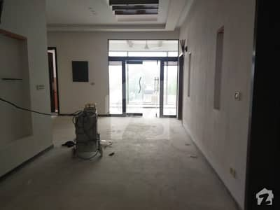 Modern Location One Kanal Full House With Basement Is Available For Rent In Phase 5