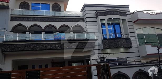 In Soan Garden House Sized 2800 Square Feet For Sale