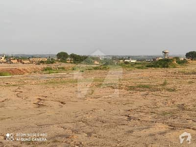7 MARLA PLOT FOR SALE IN CHEAP PRICE POSSESSION PAID WITH BORING