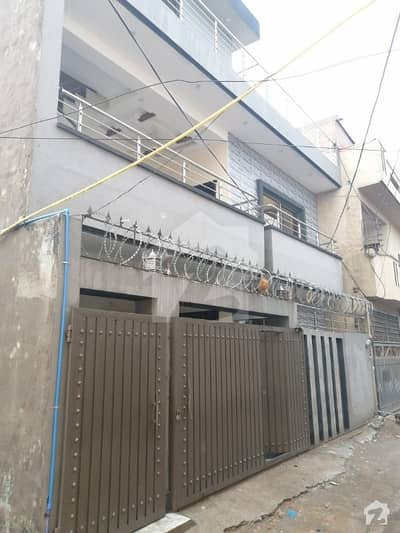 Brand New 4.5 Marla Double Storey House For Sale