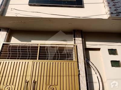 ہارون ٹاؤن اوکاڑہ میں 2 کمروں کا 3 مرلہ مکان 38 لاکھ میں برائے فروخت۔