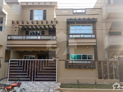 Good 2250  Square Feet House For Sale In Soan Garden
