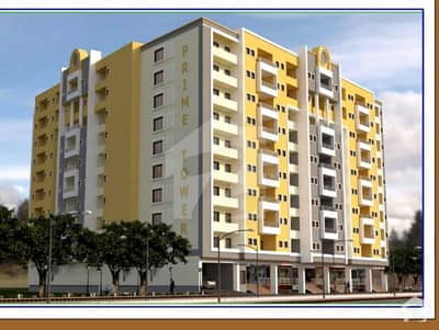 Booking Available For 10 percent  Down Payment Only 3 Bed Apartments