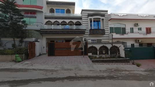 سوان گارڈن ۔ بلاک اے سوان گارڈن اسلام آباد میں 6 کمروں کا 11 مرلہ مکان 2.65 کروڑ میں برائے فروخت۔