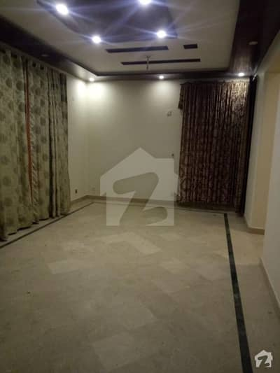 10 Marla Double Storey House For Sale Block E2