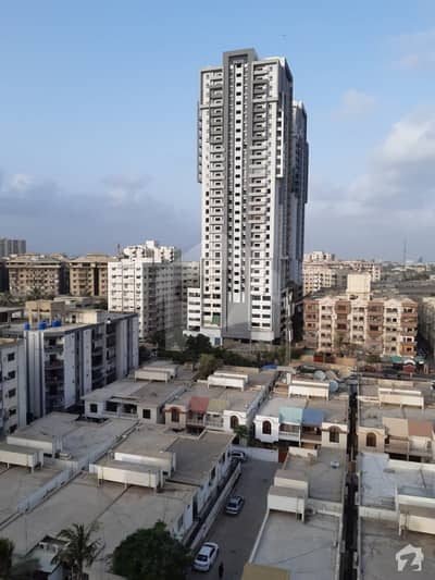 Metro Twin Tower 3 Bedroom for sale in Frere town clifton