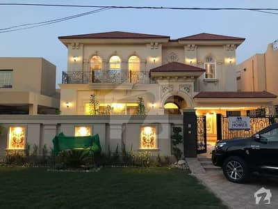 1 Kanal full house for rent in DHA phase