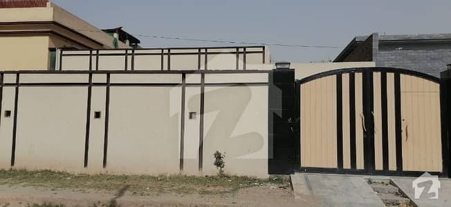 Phase 1 Sector E-2 1 Kanal Single Storey House Available For Rent