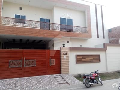 Best Options For House Are Available For Sale In Jeewan City Housing Scheme