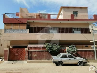 North Karachi 1530  Square Feet House Up For Sale