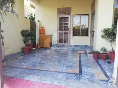 5 Marla Corner House For Sale In Banigala