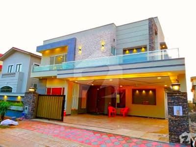 1 Kanal Designer House For Sale In Bahria Town Rawalpindi Punjab