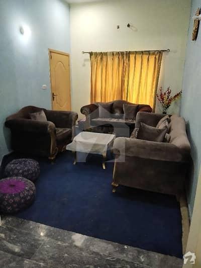 چنار باغ ۔ جھلم بلاک چنار باغ لاہور میں 3 کمروں کا 1 کنال مکان 1.1 کروڑ میں برائے فروخت۔