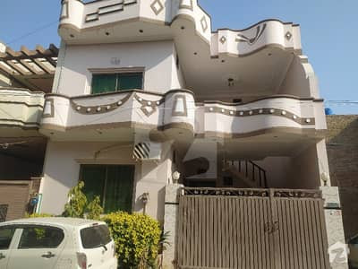 1125  Square Feet House For Sale In Beautiful Allama Iqbal Town