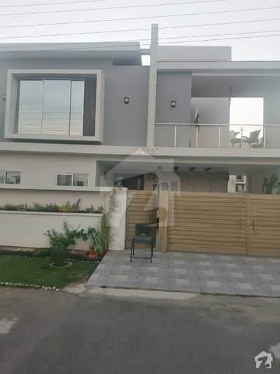 Buch Villas 10 Marla Upper Portion Brand New For Rent Available