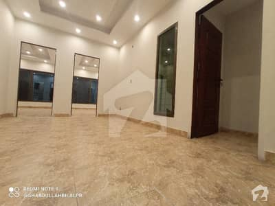Flat Is Available For Rent In PIA Housing Scheme