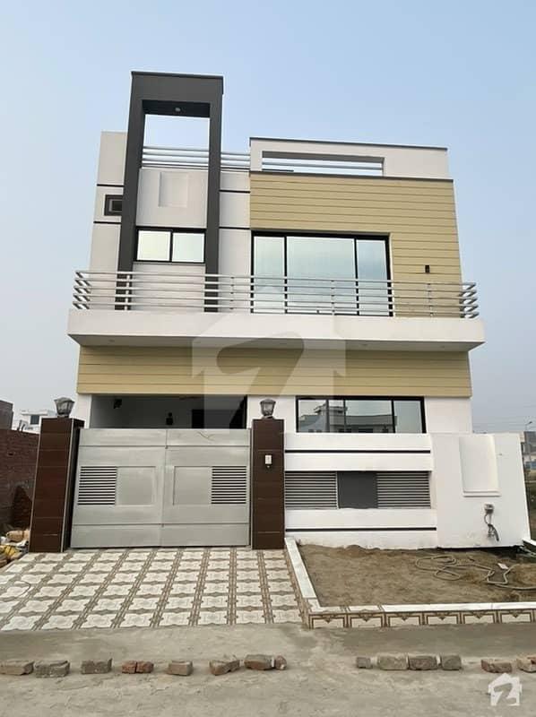 Dc Colony Sohan Block House No 506