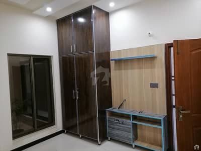 Nasheman-e-Iqbal 6 Marla House Up For Sale