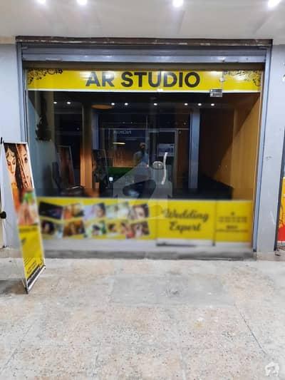 سرکلر روڈ بہاولپور میں 1 مرلہ دکان 65.34 لاکھ میں برائے فروخت۔