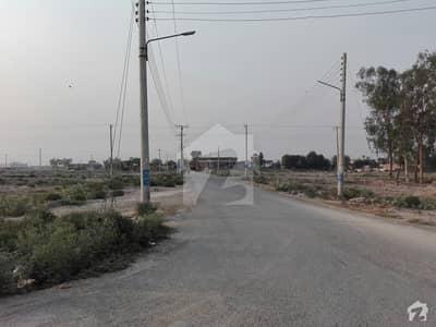 ایل ڈی اے ایوینیو ۔ بلاک ایف ایل ڈی اے ایوینیو لاہور میں 1 کنال رہائشی پلاٹ 1.32 کروڑ میں برائے فروخت۔