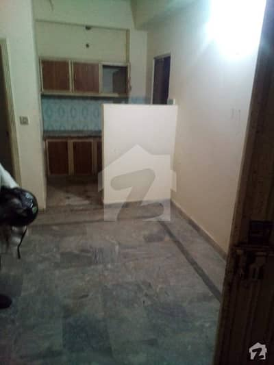225  Square Feet Spacious Flat Is Available In Ghauri Town For Rent