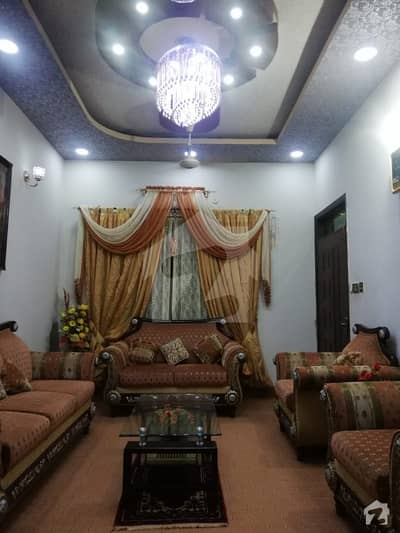 Brand New Upper Portion In Prime Location For Sale