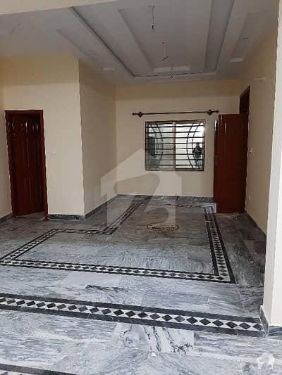 ایچ ۔ 13 اسلام آباد میں 2 کمروں کا 5 مرلہ مکان 25 ہزار میں کرایہ پر دستیاب ہے۔