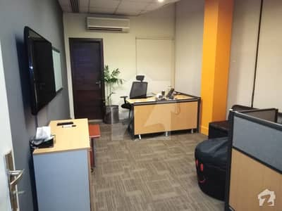 Modern Office Building For Sale In Islamabad
