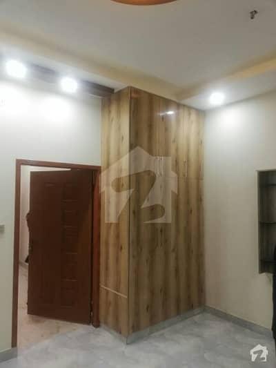 عامر ٹاؤن ہربنس پورہ لاہور میں 3 کمروں کا 4 مرلہ مکان 1.1 کروڑ میں برائے فروخت۔