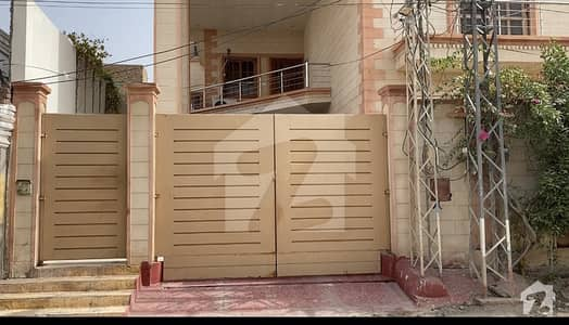 7200  Square Feet House For Sale In Tando Jahanian