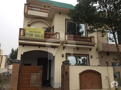 5 Marla House199 Block C Citi Housing Sargodha Road Faisalabad