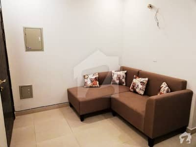 G-15 619  Square Feet Flat Up For Rent