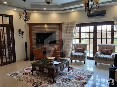 550 Square Yards House For Sale In Beautiful Phase 1 Malir Cantt