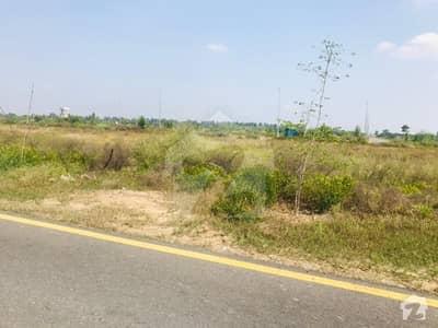 ڈی ایچ اے فیز 3 - بلاک ایکس فیز 3 ڈیفنس (ڈی ایچ اے) لاہور میں 1 کنال رہائشی پلاٹ 3.75 کروڑ میں برائے فروخت۔