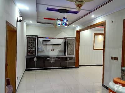 Spacious 6  Marla House Available For Sale In Soan Garden - Block H - Soan Garden