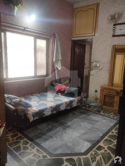 الہ آباد روڈ راولپنڈی میں 3 کمروں کا 3 مرلہ مکان 75 لاکھ میں برائے فروخت۔