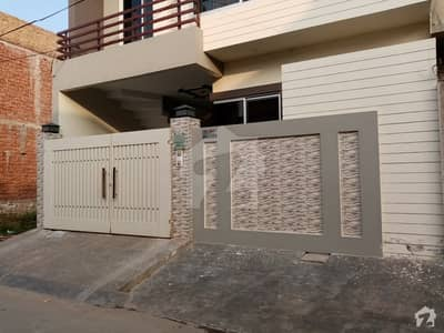 House In Jeewan City Housing Scheme For Sale