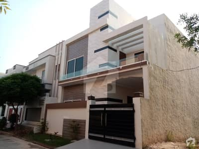5 Marla House For Sale In Jeewan City Housing Scheme