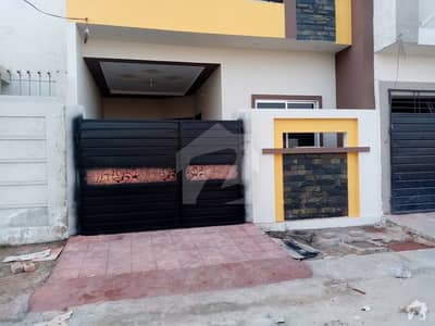 Ideally Located House For Sale In Jeewan City Housing Scheme Available