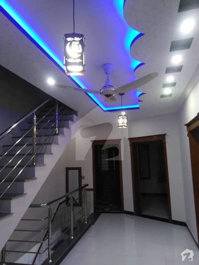 Beautiful  Brand New House For Sale In G144