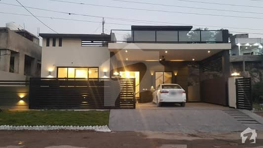 4500  Square Feet House For Sale In Bani Gala