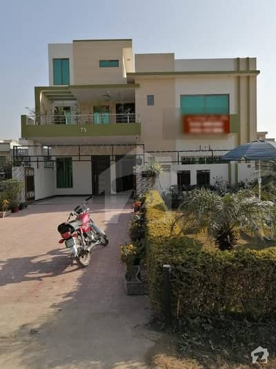 Investor Rate Brand New House For Sale In G-14/4 Islamabad